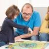 L'importanza del gioco da tavolo per bambini