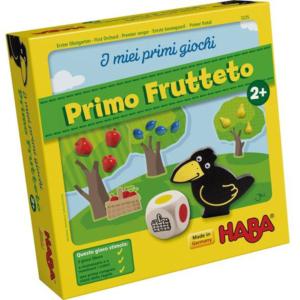 I miei primi giochi Primo Frutteto