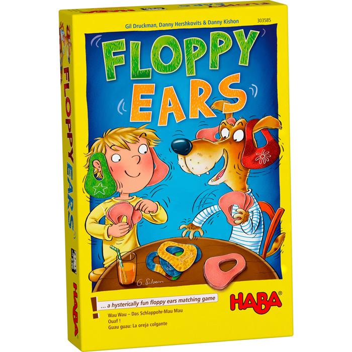 Bau Bau A caccia di orecchie