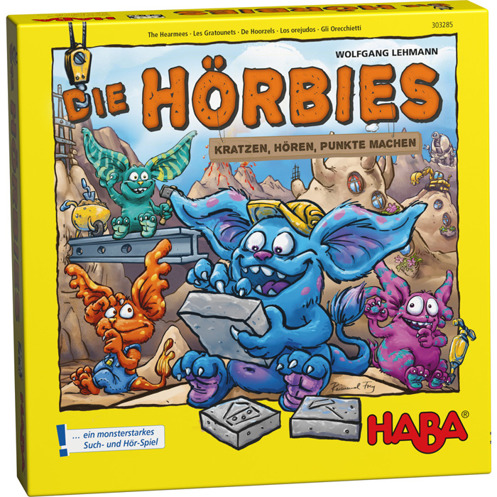 Gli Horbies