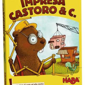 Impresa castoro & C.