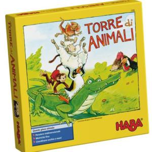 Torre di animali