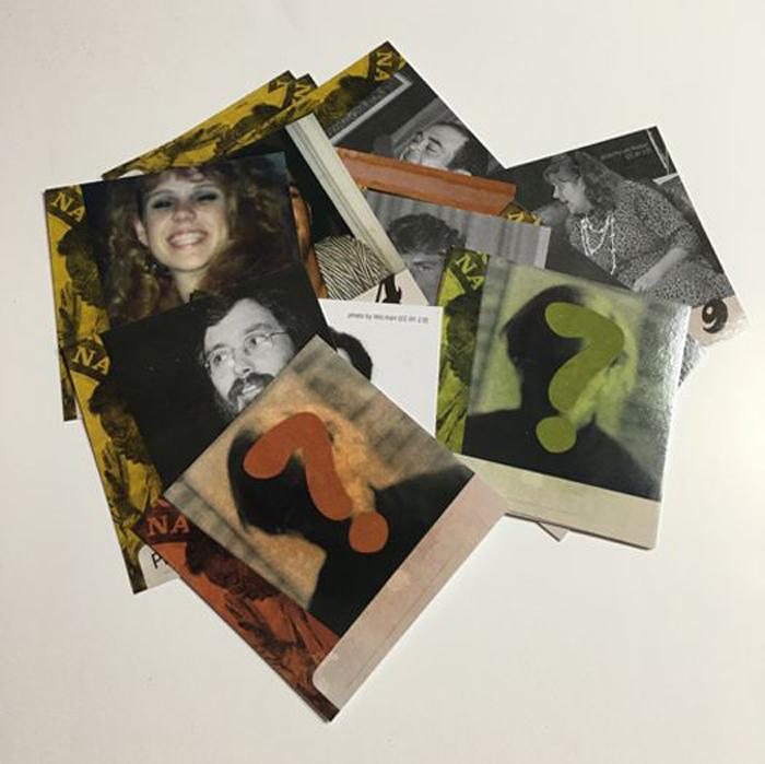 Detective Scavare a fondo: set foto personaggi
