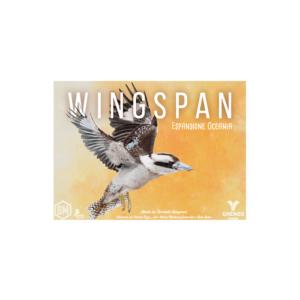 Wingspan: Esp. Oceania