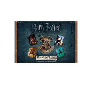 Harry Potter - Hogwarts Battle: La Scatola Mostro dei Mostri