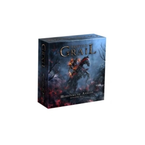 Tainted Grail Monsters of Avalon