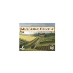 Viticulture: Esp. Moor Visitors