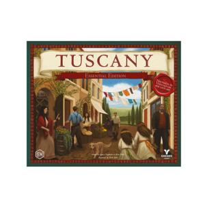 Viticulture - Essential ed.: Esp. Tuscany