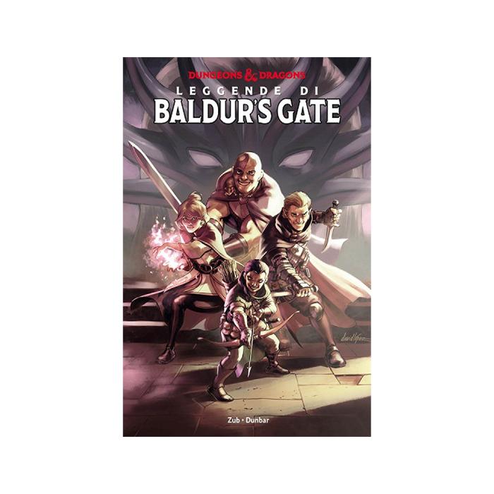 Dungeons & Dragons - Il Male a Baldur's Gate