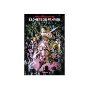 Dungeons & Dragons - Le Ombre del Vampiro