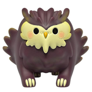 Figurines of Adorable Power: Dungeons & Dragons Owlbear