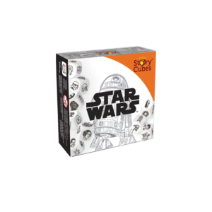 Rory's Story Cubes Star Wars