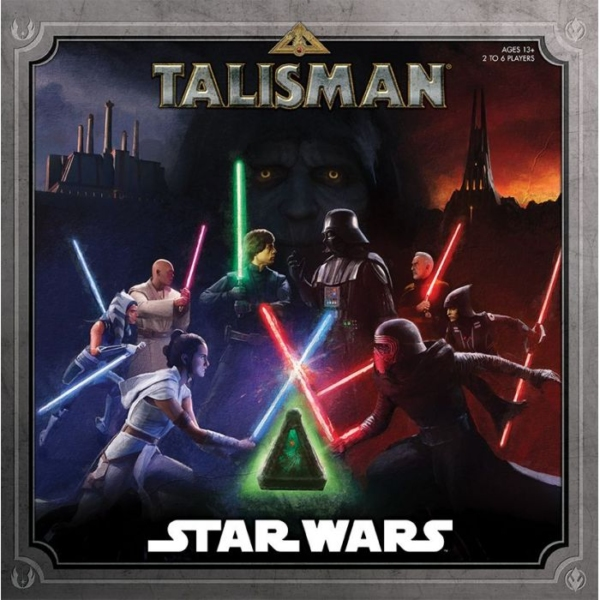 Talisman Star Wars