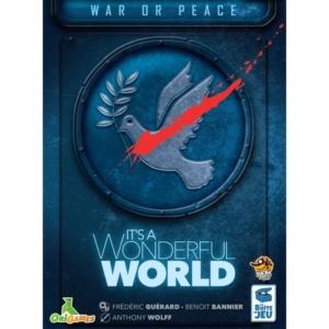 It's a Wonderful World Guerra e Pace
