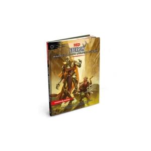 Dungeons & Dragons - Eberron