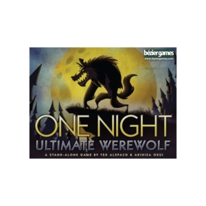 One Night Werewolf Ultimate