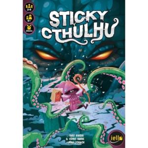 Sticky Cthulhu