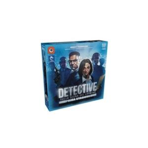 Detective - Prima Stagione