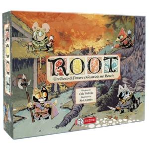 Root: Un Gioco Di Potere E Giustizia Nei Boschi