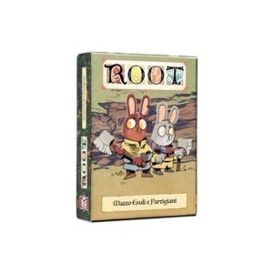 Root: Mazzo Esuli e Partigiani